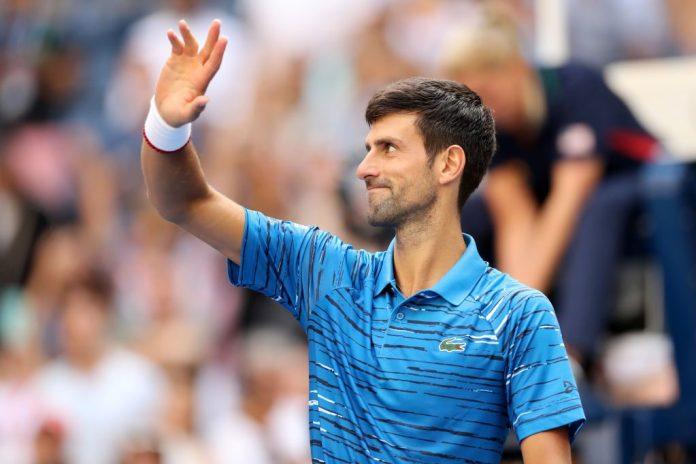 ĐOKOVIĆ ISKREN: Da li mogu da zamislim život bez tenisa? Pa…