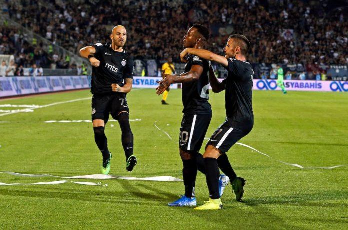 """ŽELIM GOL U DERBIJU!"" Asano o Srbiji, Vengeru, Milanu Stankoviću…"