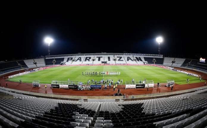 APEL Partizan poručuje navijačima: Razum ili propast
