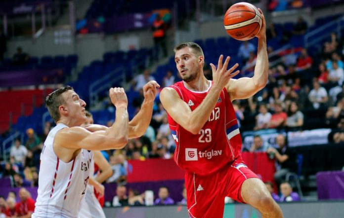 CRVENO-BELI NBA Bivši košarkaš Zvezde trenira Gudurića u Memfisu