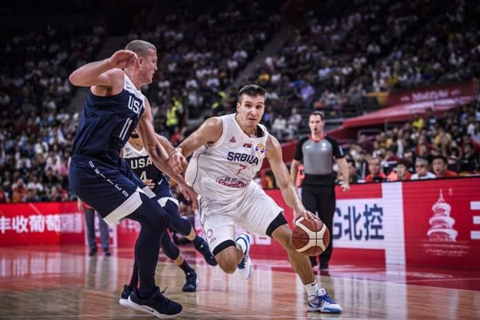 ZA PONOS I PRESTIŽ Jesmo zemlja košarke: Srbija dobila Amerikance!