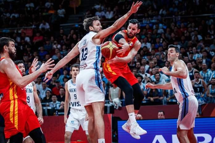 ARGENTINA BEZ GORIVA ZA KRAJ Španija na krovu sveta!