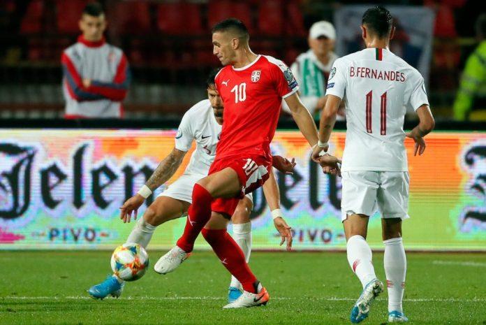 GOLEADA I PORAZ Portugal šampionski, nada Srbije za EP u Ligi nacija