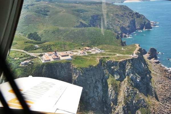 Riviera portuguesa