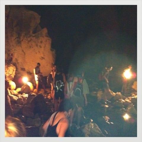 cueva de Sumaging, Filipinas