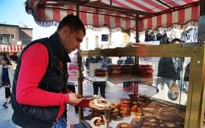 Comida típica de Estambul