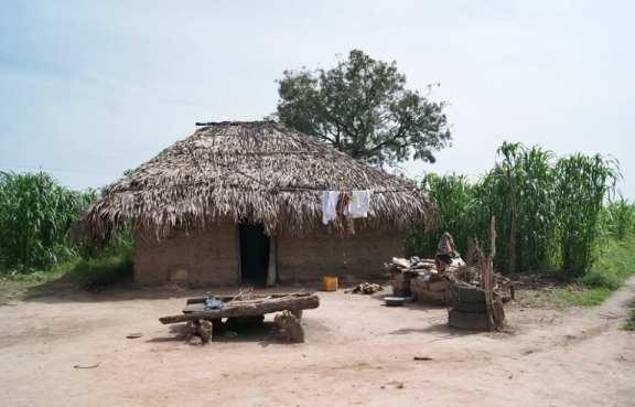 casa, Gambia