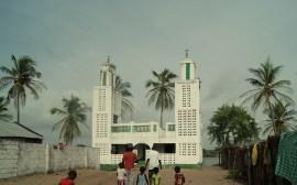 Isla de Ginak, Gambia