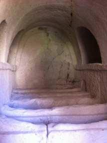 Museo Göreme, Capadocia