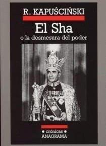 El Sha, Kapuscinski