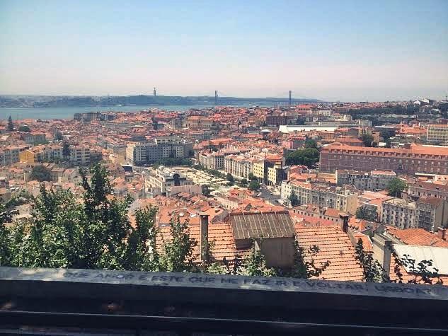 Mirador Lisboa