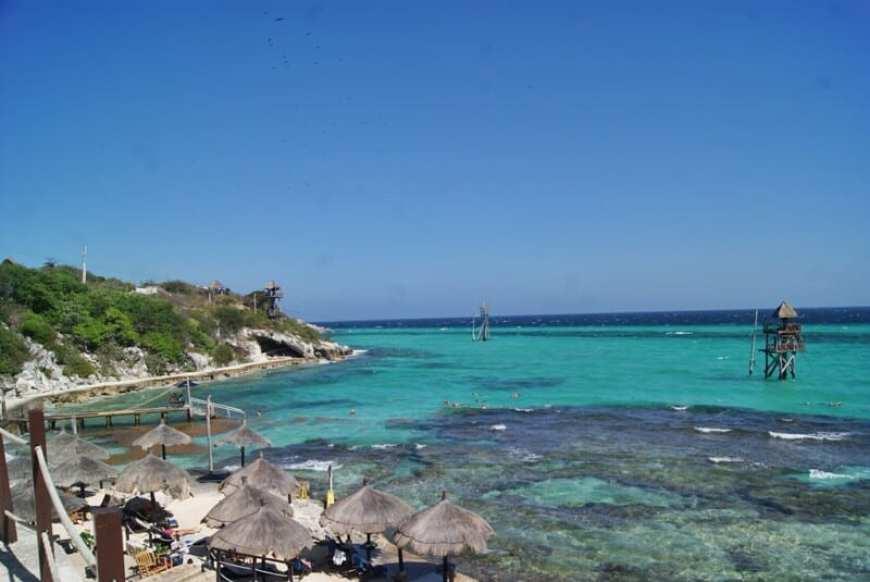 Isla Mujeres, Cancún
