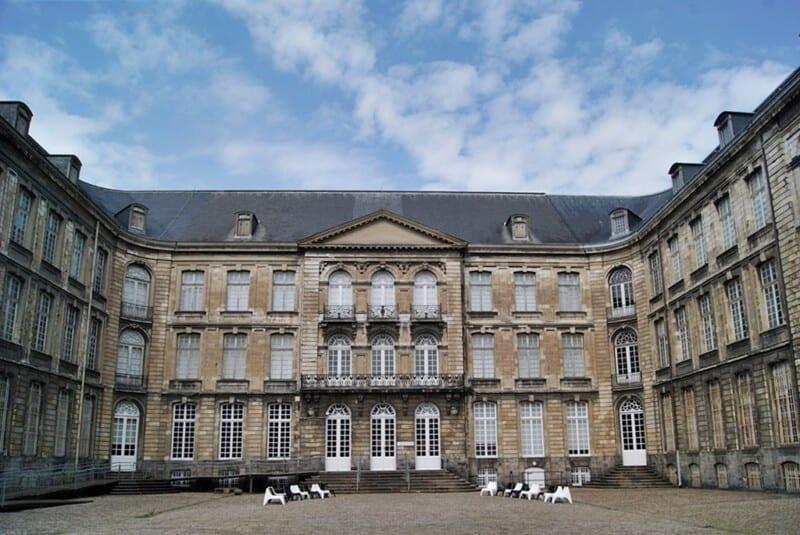 Museo de Arras