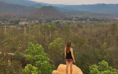 Grand Canyon, Pai
