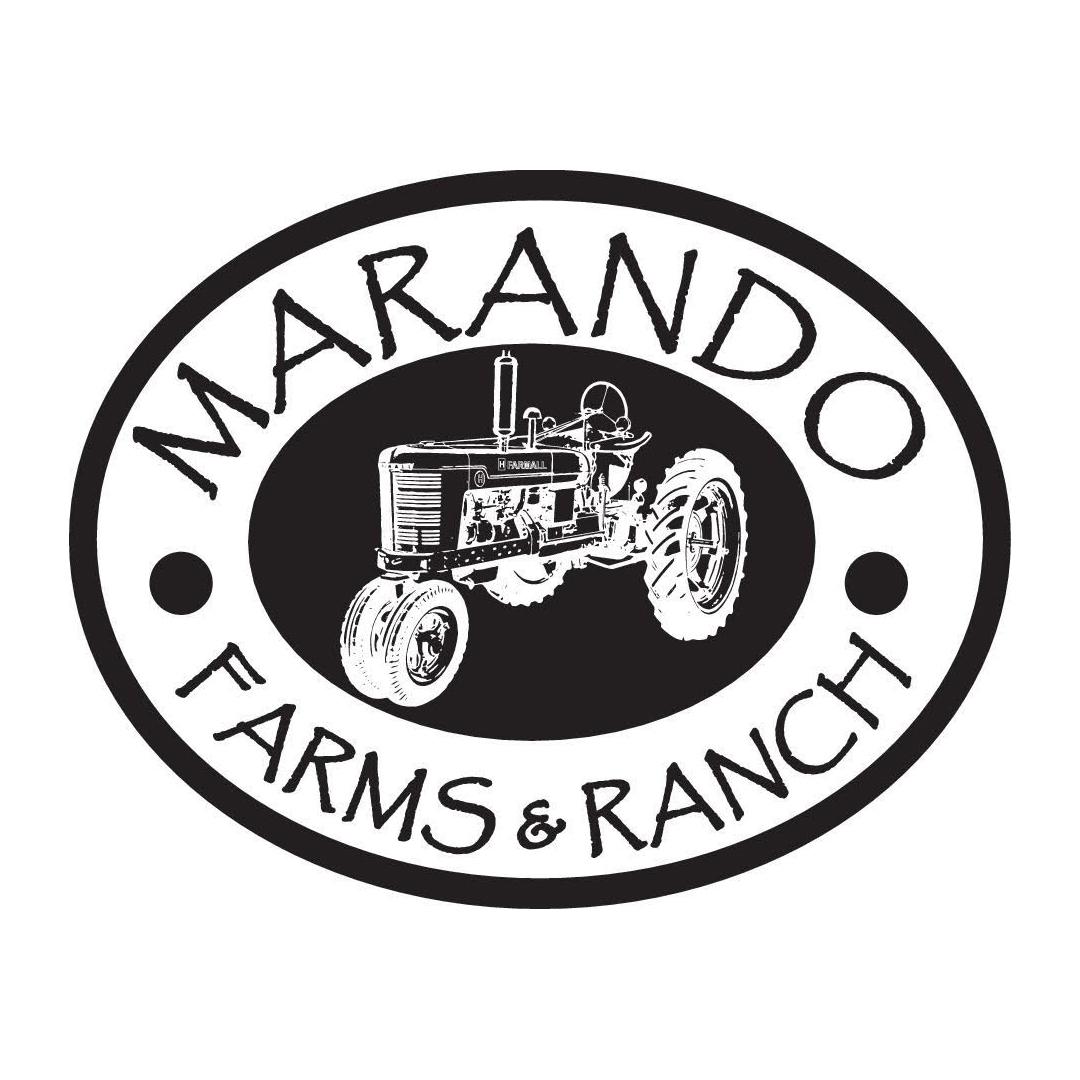 Marando Farms & Ranch is a sponsor of the SwimBikusRun Naked Feet 5K