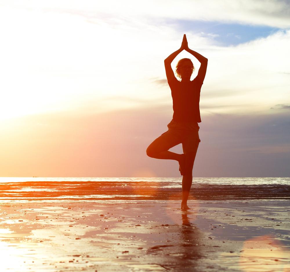 Meridians and Marathons offers yoga