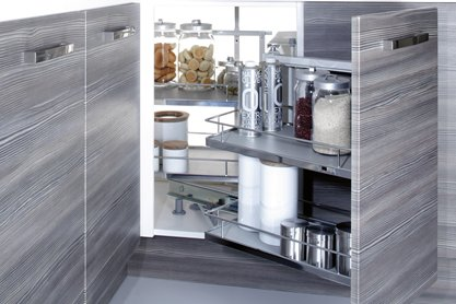 Top Ten Kitchen Essentials | Meridien Interiors | Fitted Kitchens Dorset