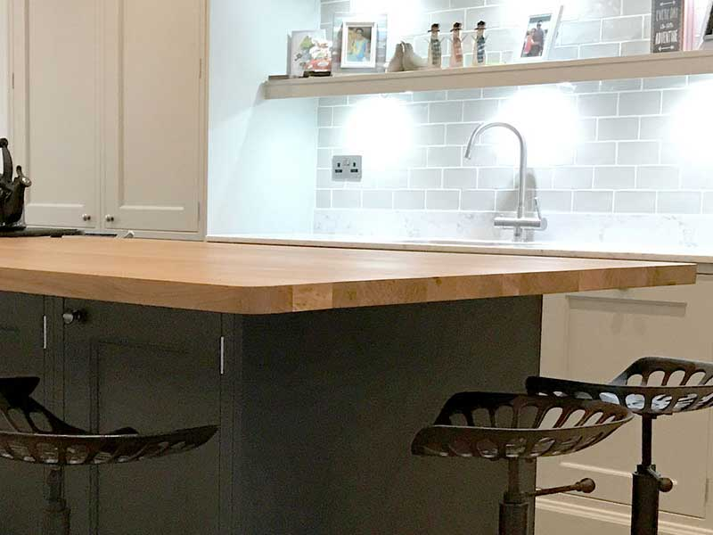 Click here to skip to solid wood kitchen worktops