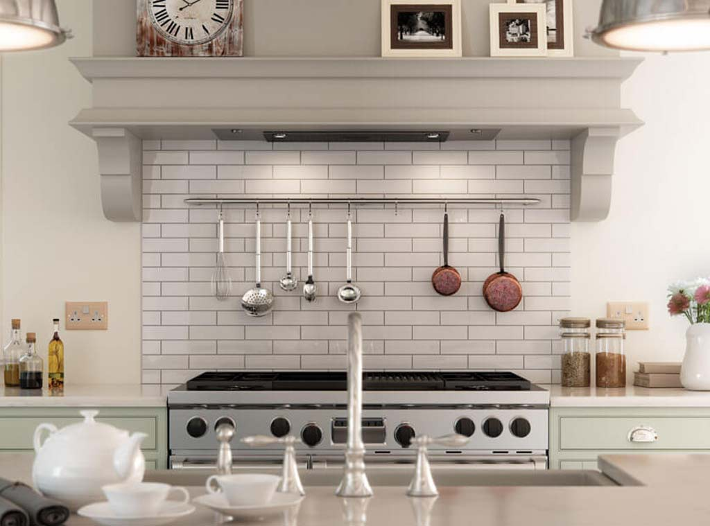 Aisling Classic Kitchen Mayfair Meridien Interiors Dorset