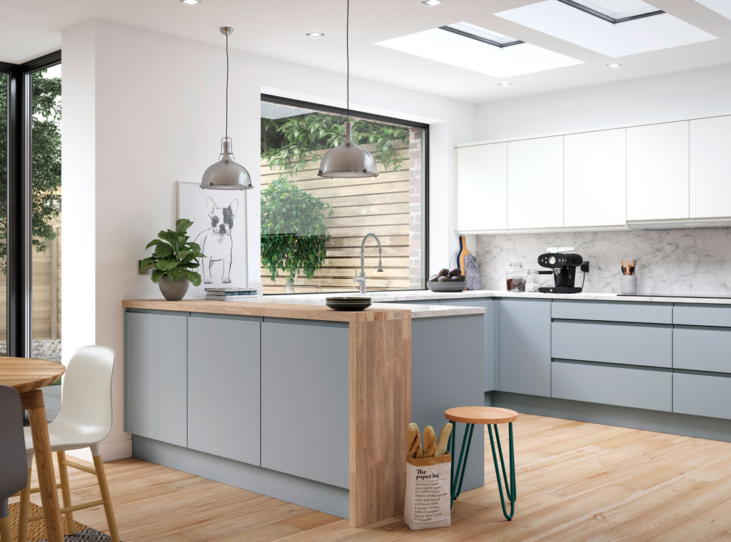 How to order a new kitchen   Meridien Interiors   Fitted Kitchens Dorset