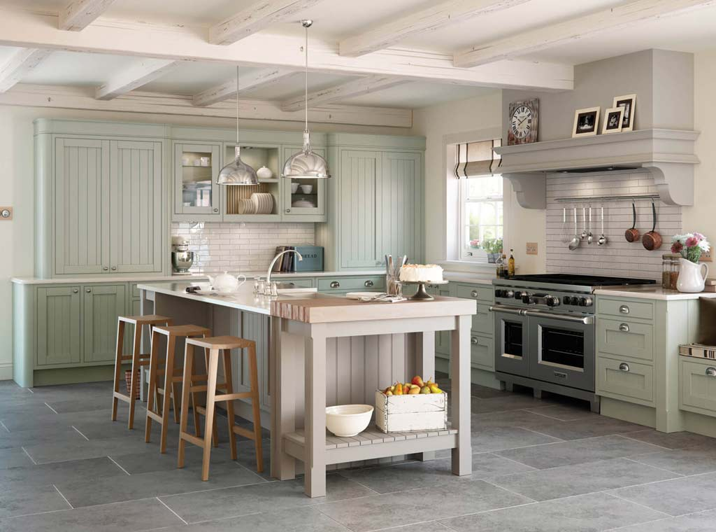 Kitchens Poole | Meridien Interiors | Poole Fitted Kitchens | Dorset