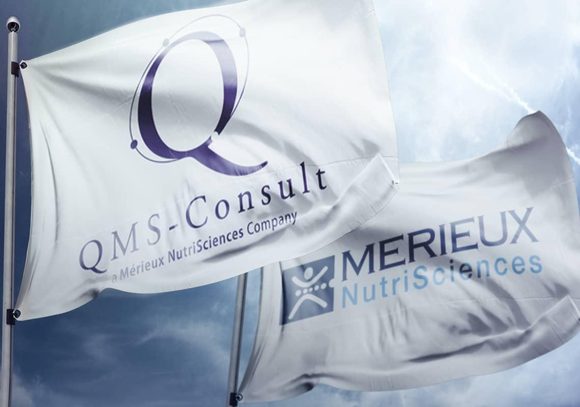 QMS Consult Merieux NutriSciences