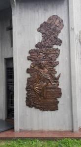Cappella funeraria Rimini