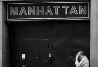Hetta i Manhattan