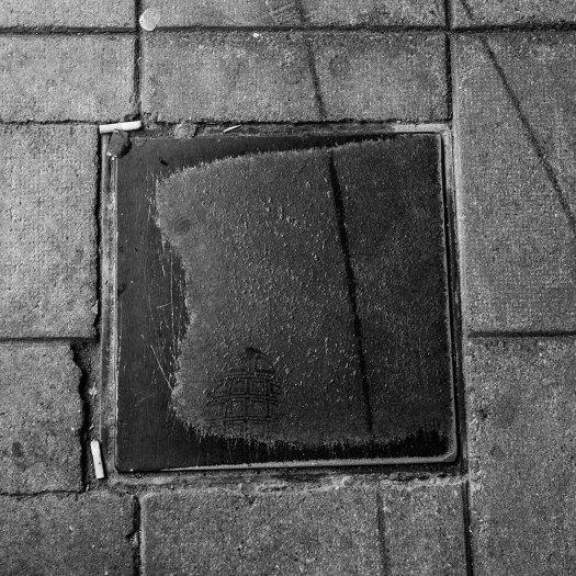 Footprint-