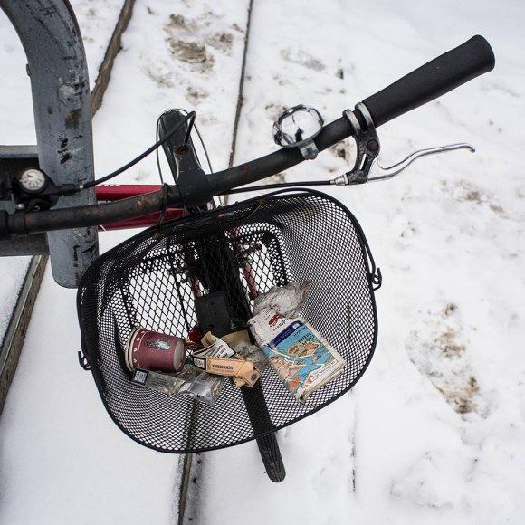 Cykelkorgen