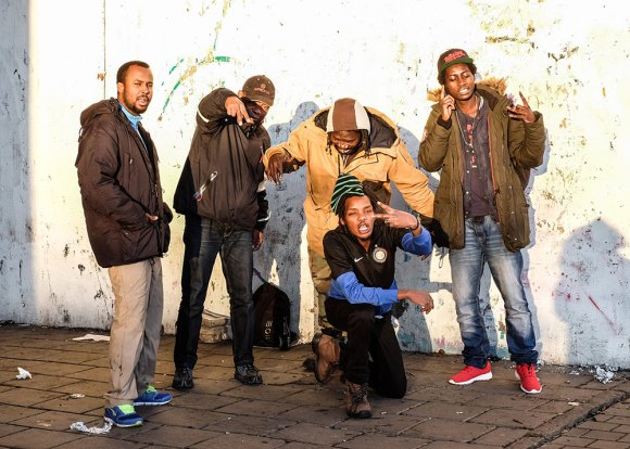 gang-of-five