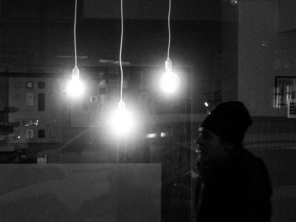 tre-lampor