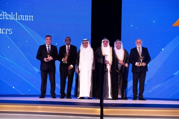 رئيس الأعيان الأردني يثمن فوز مركز الحسين للسرطان بجائزة حمدان بن راشد الطبية