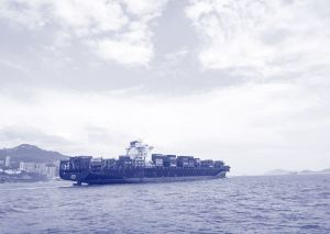 Container Ship-kinsey