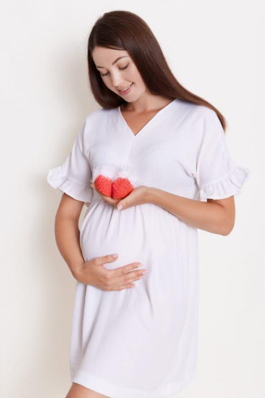 सामान्य गर्भावस्था समस्याएं