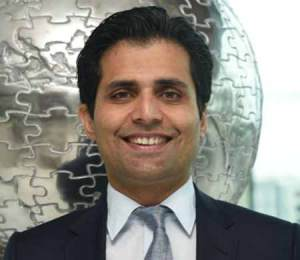 Sameer Gehlaut of Indiabulls is referred as having 3 properties in London through foreign companies.