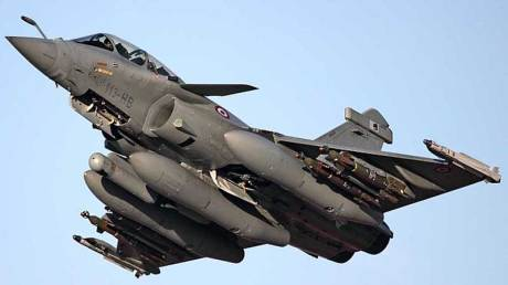 The delivery of Rafale aircraft would start from 2019.