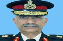 New Indian Army Chief