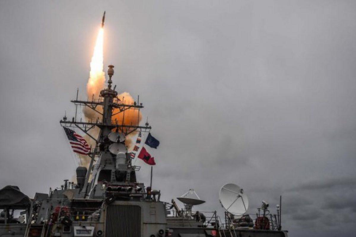 SUA, Franța și Marea Britanie, în pragul unui atac militar în Siria. Avertismentul Rusiei