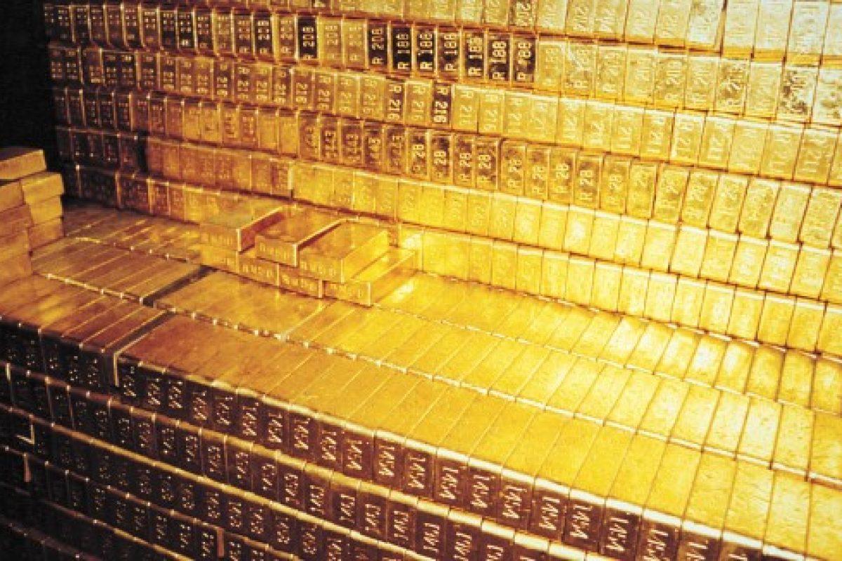 Aurul American mai exista?!