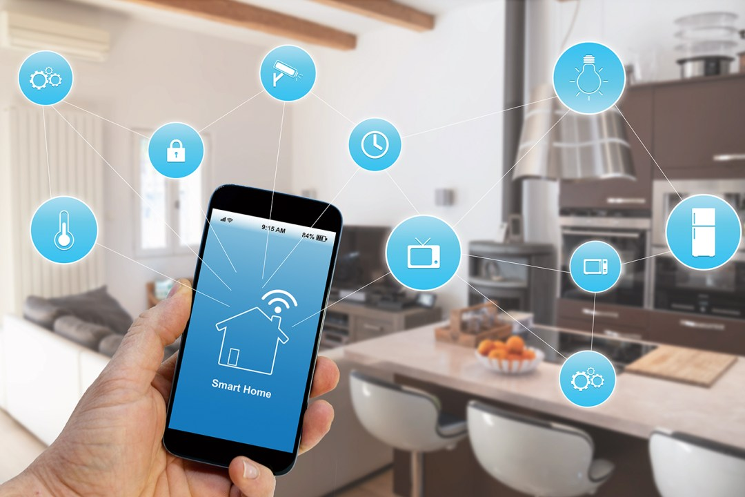 How to Protect Your Smart Home and Gadgets From Hackers