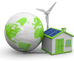 Advantages and Disadvantages of Solar Energy in Points