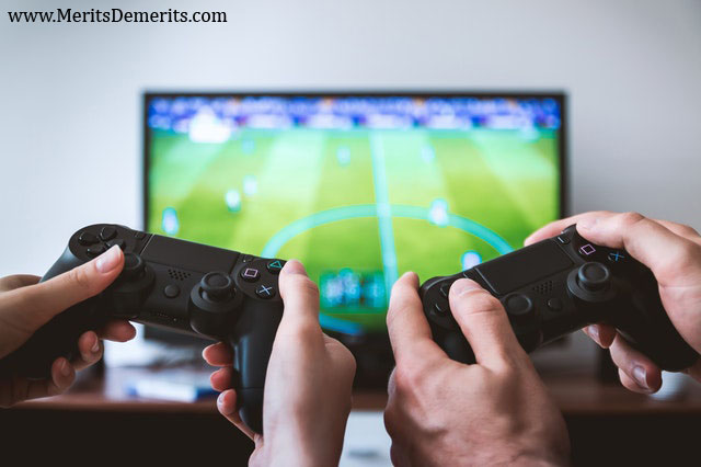 Pros and Cons of Playing Video Games and Essay on Gaming Addiction