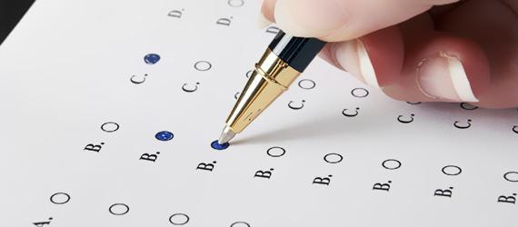 How to Score more in an Aptitude Test