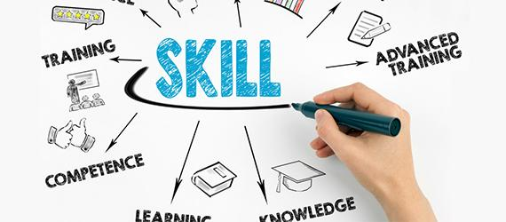 How to upgrade your Skills