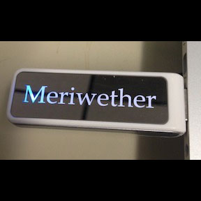 Meriwether Flash Drive