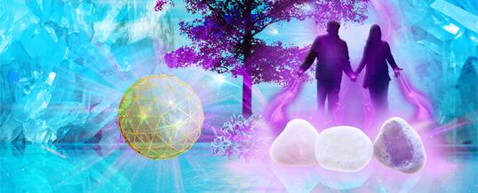 Guided Bilocation Meditation to Cut Karmic Ties