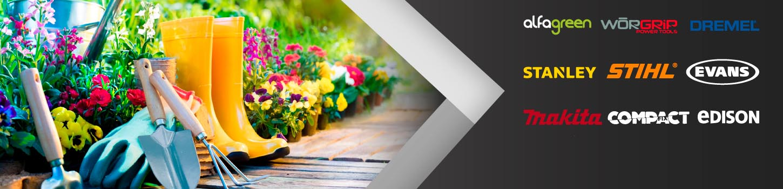 jardineria - Con nosotros ahorrar es así de fácil