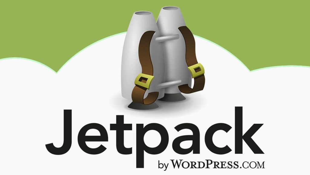 Jetpack WP plugin