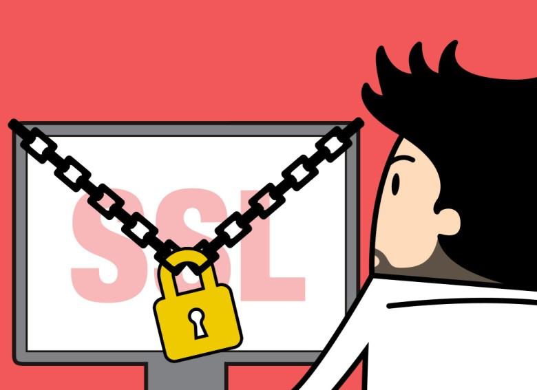 SSL Certificaat op je webshop
